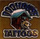 DOG HOUSE TATTOOS