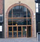 Mink Tattoo Bar