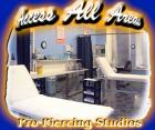Access All Areas Body Piercing & Tattoo Studio
