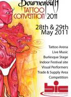 Bournemouth Tattoo Convention 2011