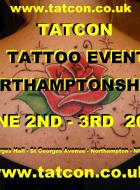 Northamptonshire Tattoo Event
