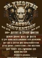 Plymouth Tattoo Convention