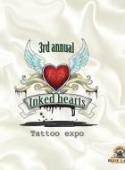 Inked Hearts Third Annual Tattoo Show
