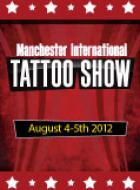 11th Manchester International Tattoo Show