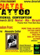6 Natal Tattoo Convention