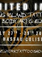 The United Ink Tattoo and Body Arts Expo 