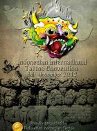 The 1st Indonesian International Tattoo Convention