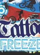 Tattoo Freeze 2011