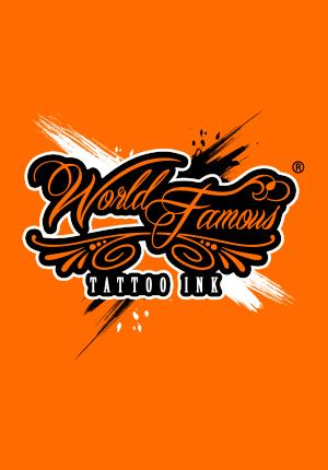 World famous tattoo ink artist supplies for World wide tattoo supply