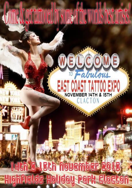 East coast tattoo expo 2015 conventions big tattoo planet for East coast tattoo body piercing
