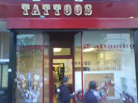 21st century tattoo shop tattoo studio for Tattoo shops in west chester