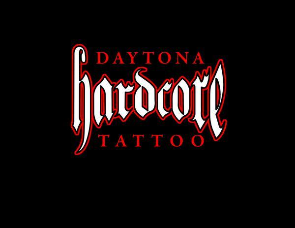 Daytona Hardcore Tattoo. 1388 N Nova Road. Daytona Beach, FL, 32117