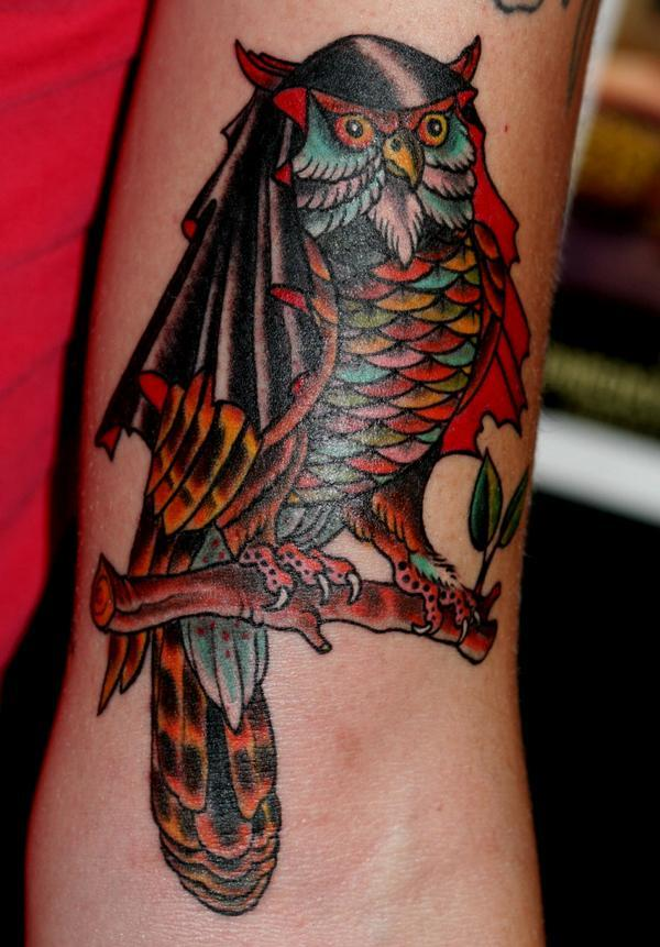 Monkey Wrench Tattoo Santa Rosa
