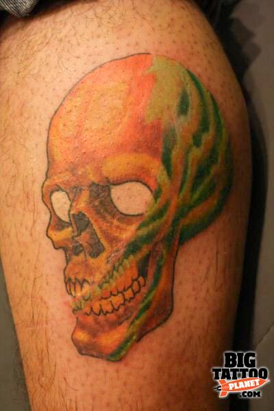 Featured tattoo artists include: Jose Lopez, Mark Heggie, Paulie Tattoo,