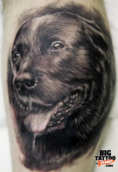 Remis at Remis Tattoo Ireland 11. Login or register to post comments