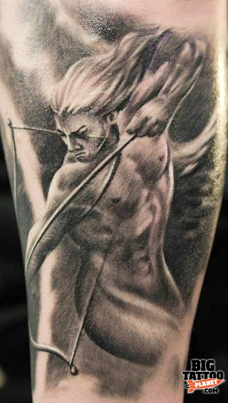 Remis at Remis Tattoo Ireland 12. Login or register to post comments