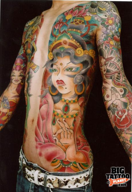 Eccentric Tattoos 1000+ images about Tat...
