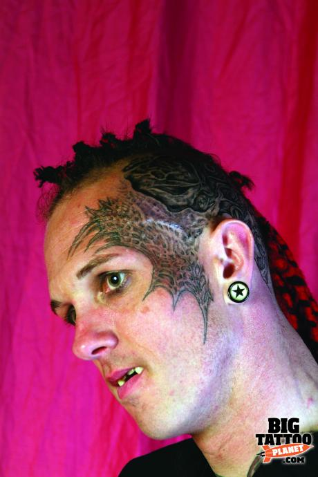 Back to Newport Tattoo Convention 06. Average: